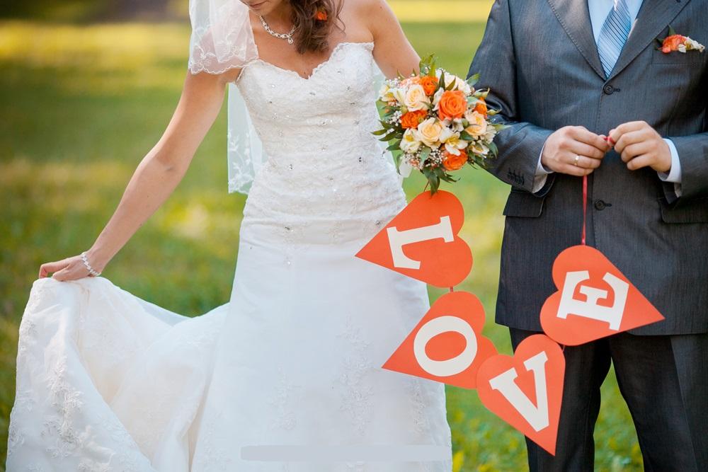 202Сделать реквизит для свадебной фотосессии