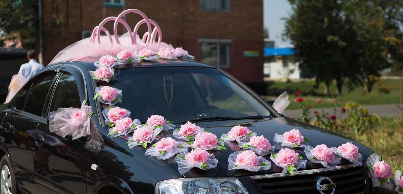 Купить цветы из польше машину